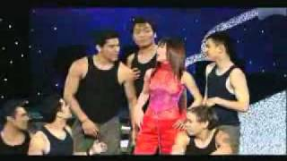 Watch Trish Thuy Trang The Chase video