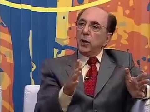 Dr. Antonio Pedreira no Programa Aprovado