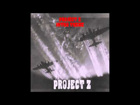 Intro Theme - Project Z