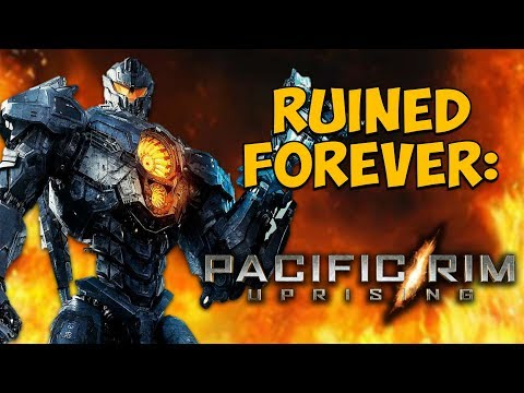 Ruined FOREVER? - Pacific Rim Uprising streaming vf
