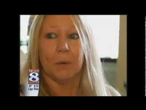 Abuse Reported At State Supported Living Center