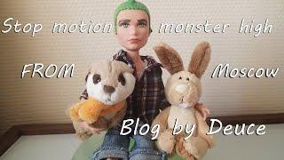 Blog Дьюса из Москвы/Покупки