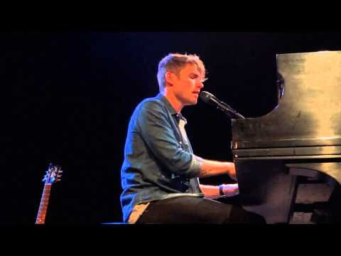 So Close, Jon McLaughlin, Seattle, WA, 2014