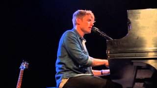 Repeat youtube video So Close, Jon McLaughlin, Seattle, WA, 2014
