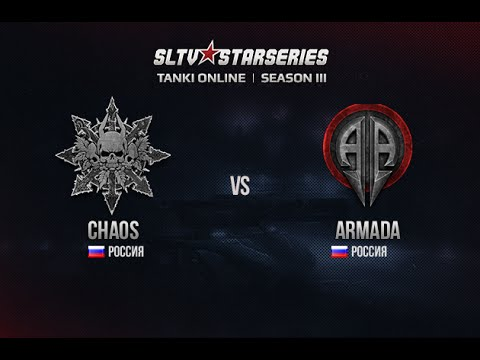 Armada vs Chaos, Star Series Season III