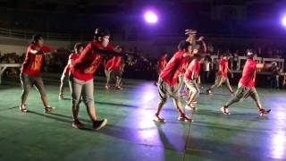 U GOT SERVED 4 - CITY KIDZ(Tagum) vs. OSANAI(Dinagat)