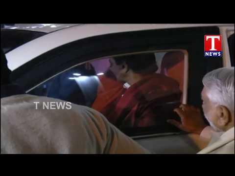 CM KCR Reached Delhi | TNews Telugu