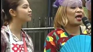 Eat Bulaga AlDub Kalyeserye - October 7, 2015 (Day 72:The Letter That Launched A Thousand Tears)
