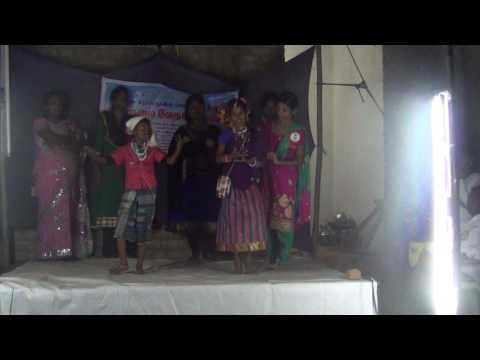 Tamil Christian kuravan kurathi song ஊசிமணி பாசிமணி