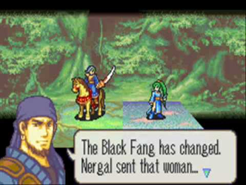 Fire emblem: Blazing Sword - Epílogo from YouTube · Duration:  14 minutes 28 seconds
