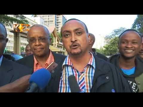 President Kenyatta, IEBC ask court to dismiss Omtata petition