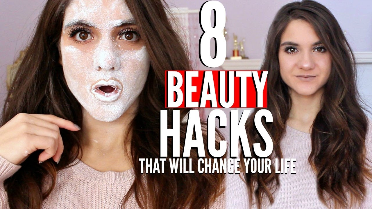 picture 8 Beauty Hacks to Look Like a Real Person in the Morning