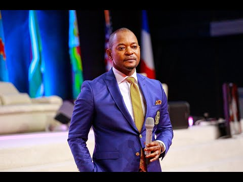 What Is The Prophetic Anointing   Pastor Alph Lukau   Day 1/40 Fasting & Prayer   AMI LIVESTREAM