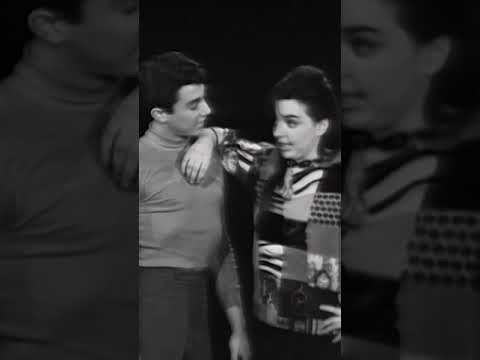Can you believe #LizaMinnelli was only 17 years old during this performance? #Shorts