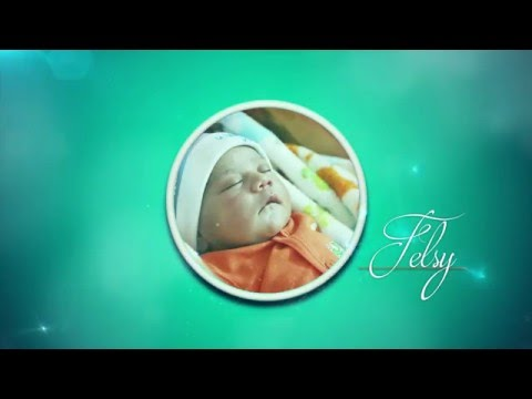 Dr Wesly's Second Daughter || Felsy || 21 April 2016