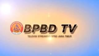 BPBD TV : Simulasi Bencana Gempa Bumi STIKES Hangtuah Surabaya