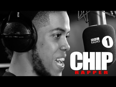 Fire In The Booth - Chip (Part 2)