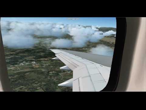 BOEING 757-200 BOGOTA
