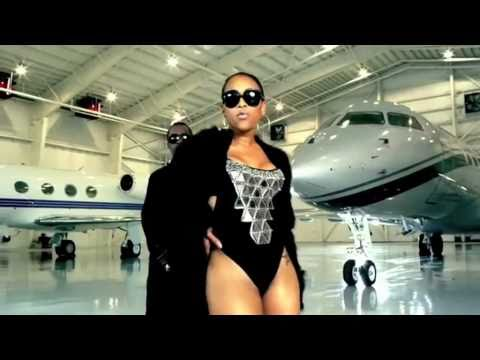 Trina feat. Diddy and Keri Hilson - Million Dollar Girl (Official Video) (Lyrics)