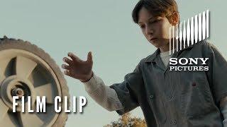 BRIGHTBURN Clip - Indestructible
