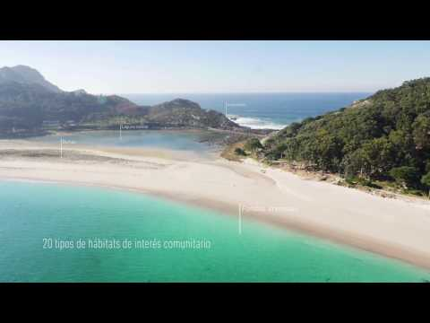 Islas Cíes de Vigo: Objetivo Patrimonio de la humanidad