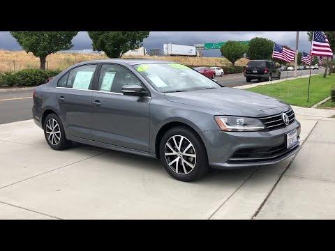 2017 Volkswagen Jetta Ontario, Claremont, Montclair, San Bernardino, Victorville, CA PW8950