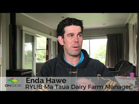 RYLIB Ma Taua Dairy Farm