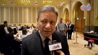 أخبار اليوم | كرم جبر : أتمنى أن تصبح كل المؤسسات الصحفية مثل اخبار اليوم