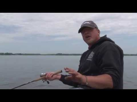 Tips On Fishing With A Bottom Bouncing Rig