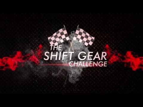The Shift Gear Challenge -- University of KwaZulu Natal- Xolani Vilakazi
