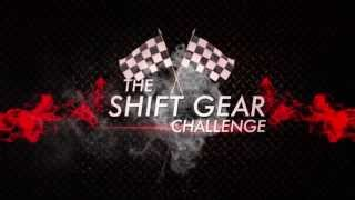 The Shift Gear Challenge -- University of KwaZulu Natal- Xolani Vilakazi