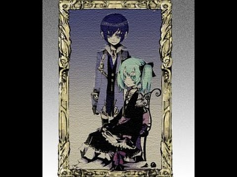 [SeeU, Yuzuki Yukari, & Yohioloid]: Cantarella Music Box+MP3