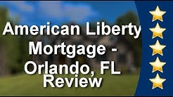 American Liberty Mortgage, Inc. Orlando Outstanding 5 Star Review by Mark David Jones - SWA