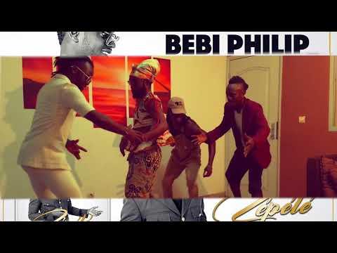 BEBI PHILIP - ZEPELE ( audio + danse)