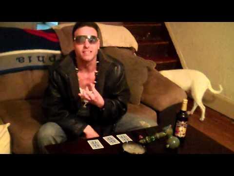Robbie Mireno Sends A Message To Adam Flash & Derek Frazier