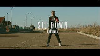 BLAKE - SIT DOWN #ENFORMA5