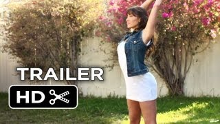 Ghost Team One Official Trailer 2 (2013) - Horror Comedy HD