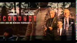 2016 New Hollywood Movie Misconduct (Thriller)