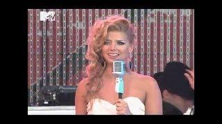 "Настя Задорожная - Твоя моя любовь (""MTV Open Air"")"