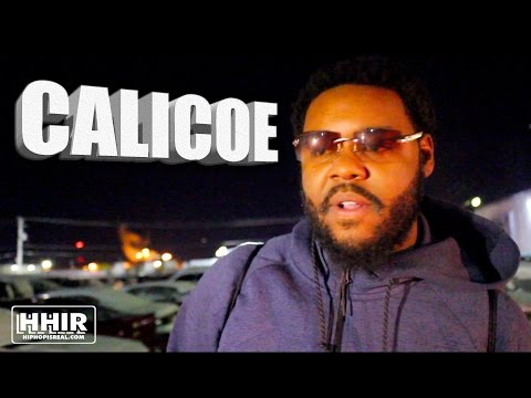 CALICOE ON LADY LUCK VS OFFICIAL: LADY LUCK VS OFFICIAL WAS A CLASSIC, LADY LUCK NEEDS TO CONTACT ME