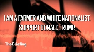 Trump and the extreme right-wing | The Briefing
