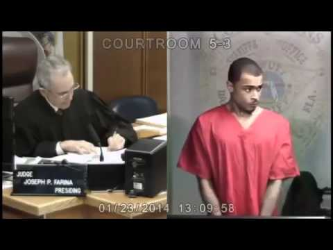 FULL COURT APPEARANCE Justin Bieber in Court Charged With DUI Resisting Arrest in Miami Beach.