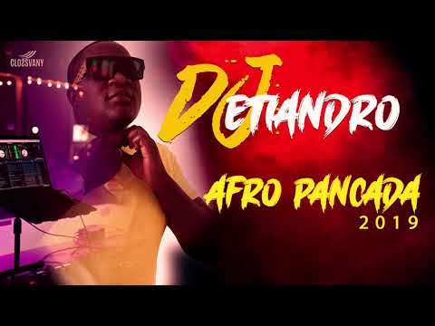 Dj Etiandro - Pancada 2019