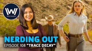 "Westworld Episode 8 ""Trace Decay"" - Nerding Out"
