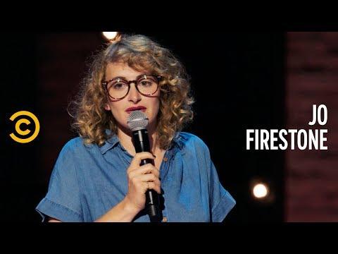 Jo Firestone Explains How Sex Works