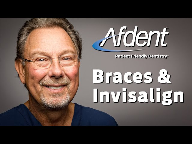 Braces and Invisalign