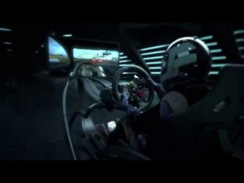 Logitech G29 Driving Force™ the definitive sim racing wheel