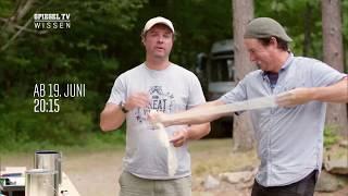 BROJECTS - Trailer / SPIEGEL TV WISSEN