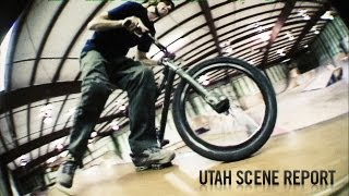Props Issue 43 - Utah Scene Report