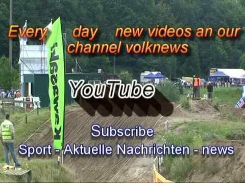 Channel Trailer for YouTube Sport - Aktuelle Nachrichten - news